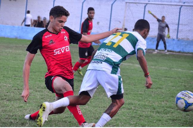 Sport Lagoa Seca