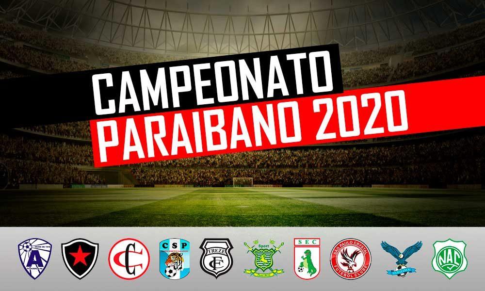 Campeonato Paraibano