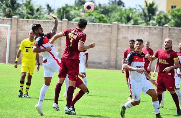 Volta do Campeonato Paraibano