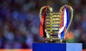 Copa do Nordeste Bahia
